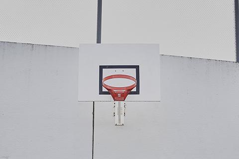 détail panier de basquet fashion urban photographie Bloggeur Paris