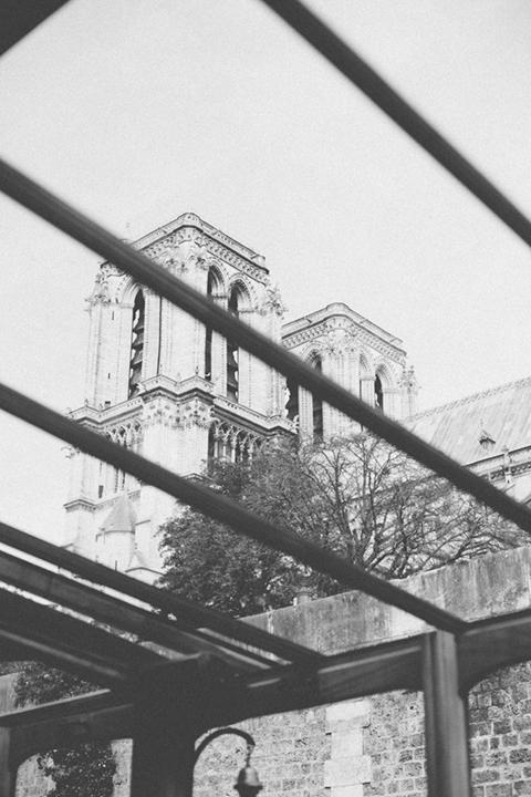 Détail Coffret Mariage/   réalisé à Paris