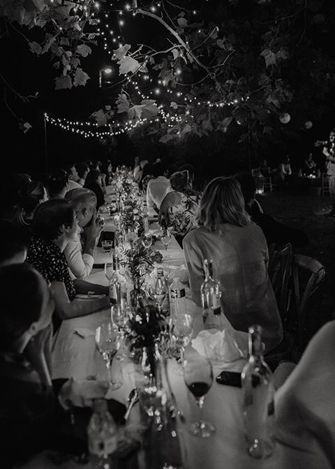 Coffret Mariage / Diner réalisé à Nice